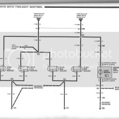 Photocell Wiring Diagram Iec 60617 Graphical Symbols For Diagrams Twilight Sentinel Question