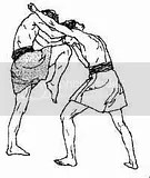 Muay Thai Logo