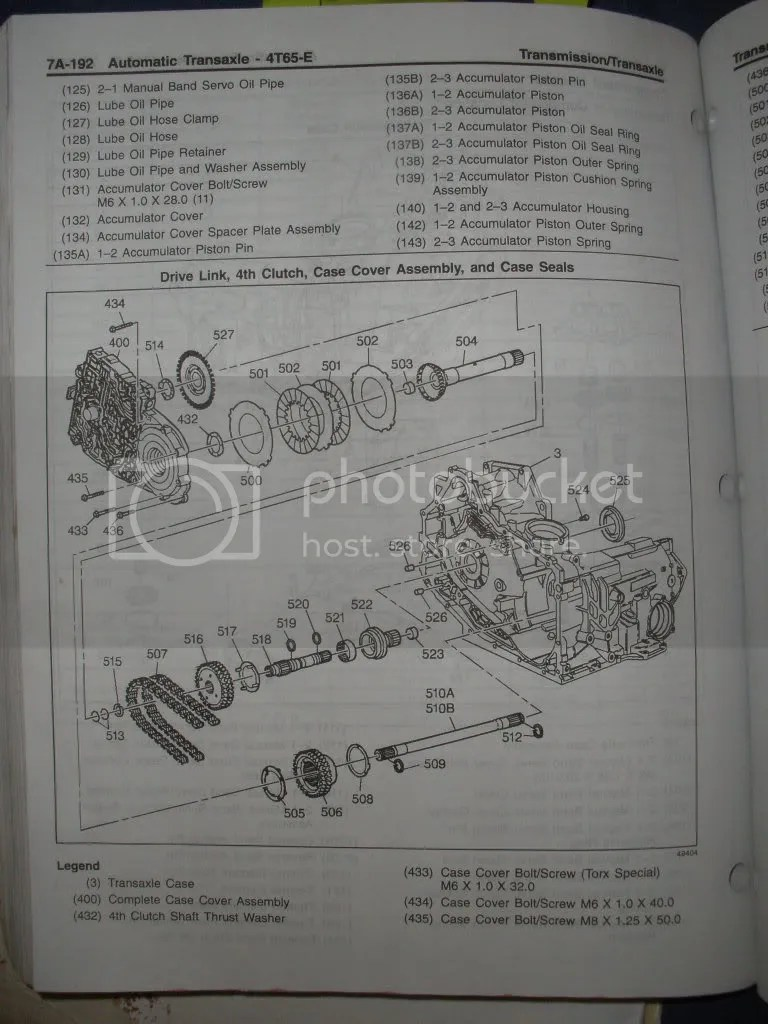 medium resolution of i need an exploded view of 4t65e hd transmission gm