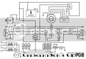 cb750k4 bare essential wire diagrams