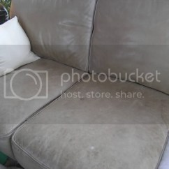 How To Clean Leather Sofa That Smells Of Smoke Plus Size Aniline Vomit Deodorizing Deodorize On A