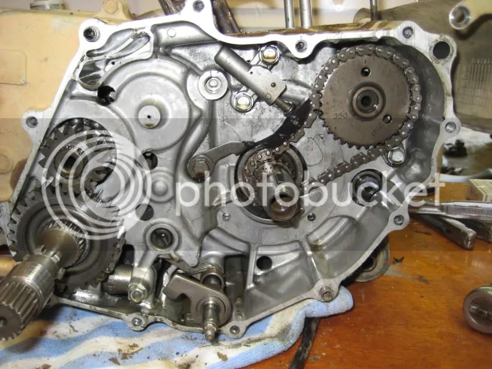medium resolution of honda 350 rancher engine diagram wiring diagram technic 2002 honda rancher 350 engine diagram 05 honda