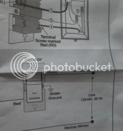leviton motion sensor switch wiring photo album wire diagram leviton motion sensing light switch pete s [ 768 x 1024 Pixel ]