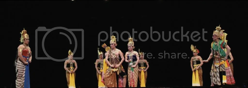 Durga datang