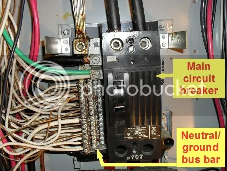 50 Amp Rv Service Box Wiring Diagram Circuit Breaker Panel Problem Straight Dope Message Board