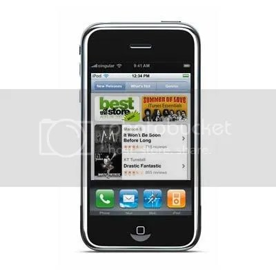 iphone 400