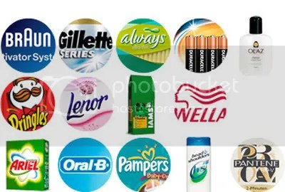 p&g products 400