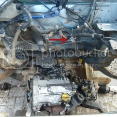 Vauxhall Corsa C Fuel Pump Wiring Diagram Fisher Paykel Washing Machine Parts A C20xe Into X10xe