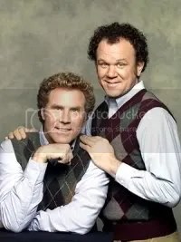The Step brothers