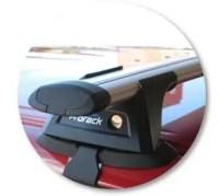 PRORACK WHISPBAR ROOF RACK FIT Nissan Navara Cab D40 2005 ...