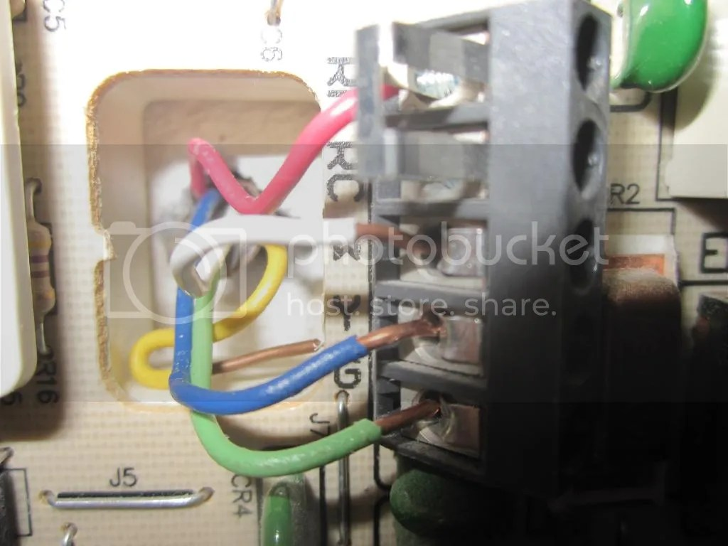 Robertshaw 9600 Thermostat Wiring On Robertshaw 9600 Wiring Diagram