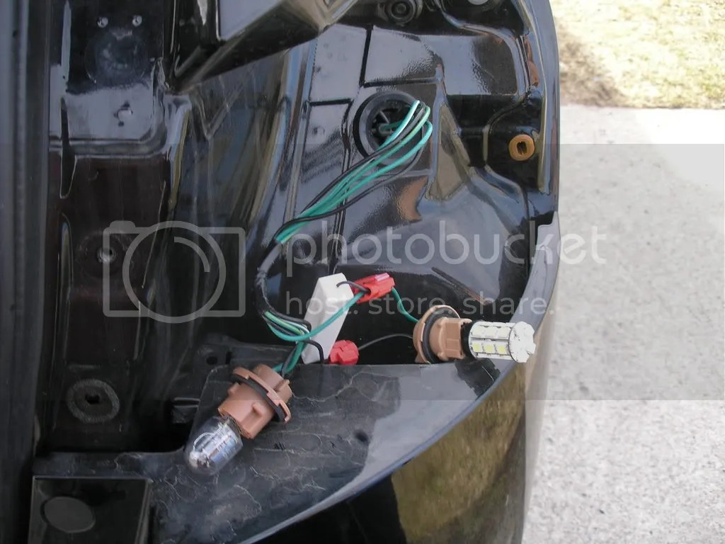 Headlight Relay Wiring Diagram On Scion Tc Tail Light Harness