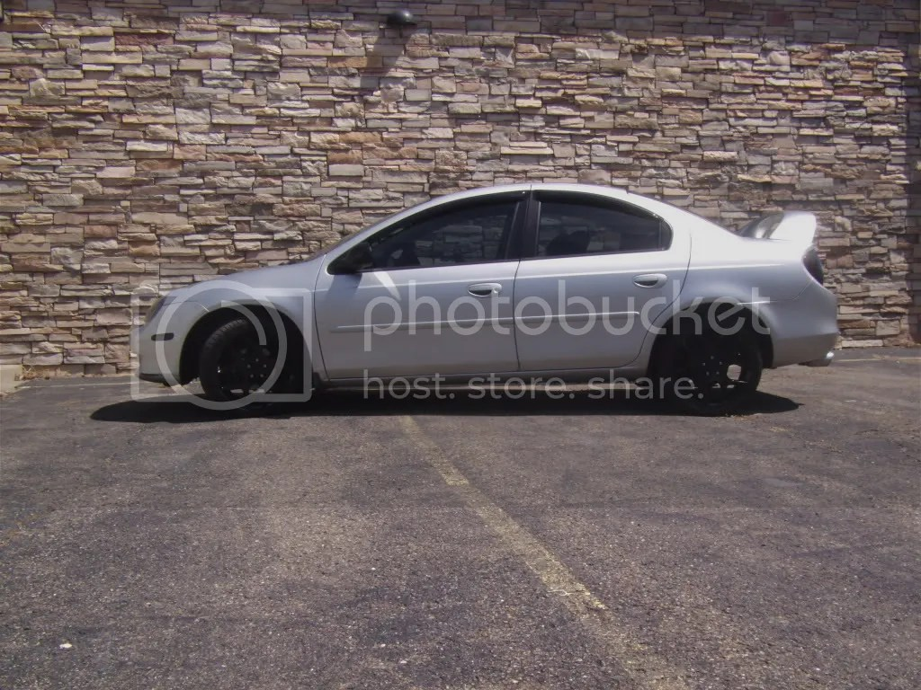 hight resolution of clean 2001 silver dodge neon for sale