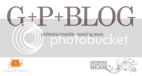 Garraza Pinus Blog