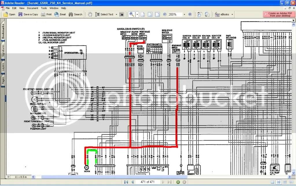 06 gsxr 600 wiring diagram big 3 upgrade 07 750 engine great installation of page 6 2003 free 05 suzuki sv 650 s orange