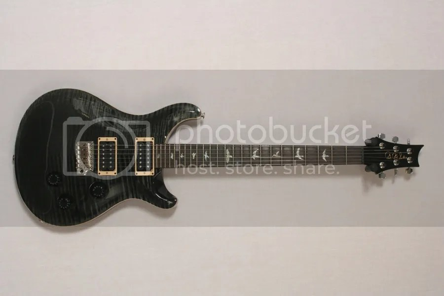 is a prs cu24