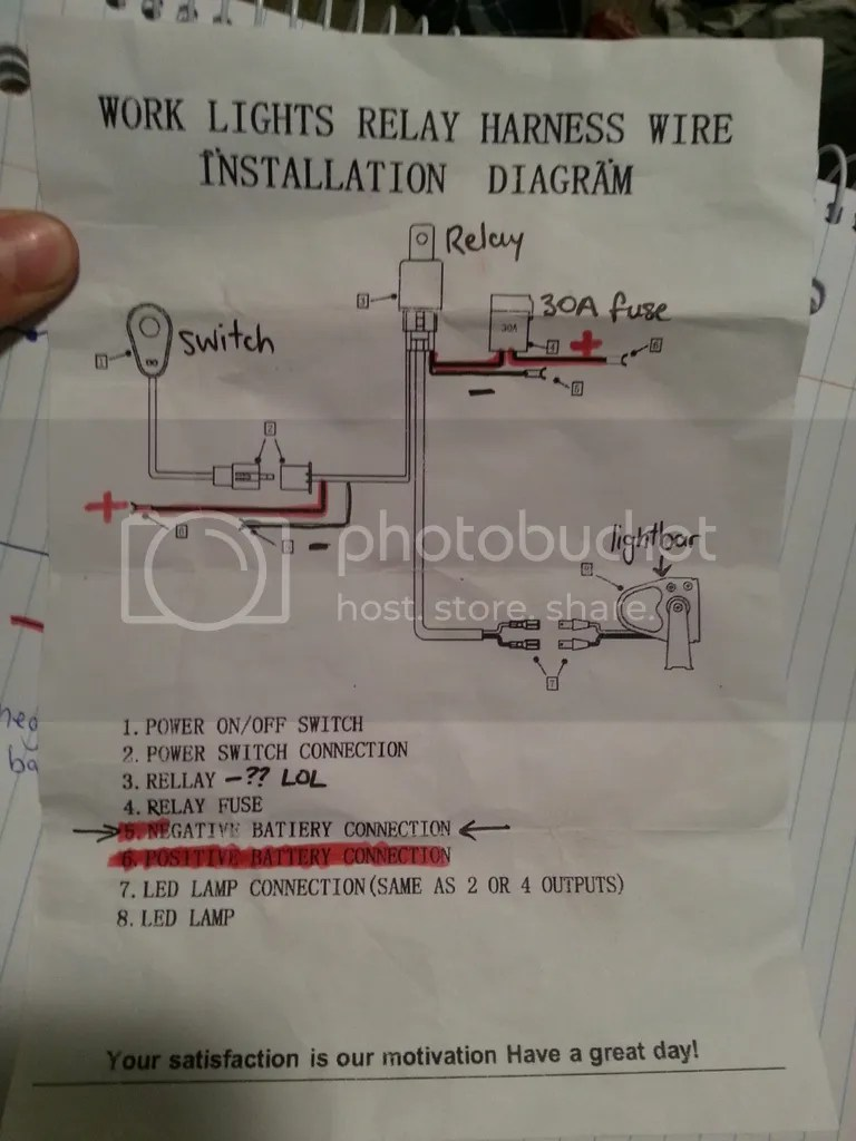 hight resolution of  url img img this is the diagram wiring light bar