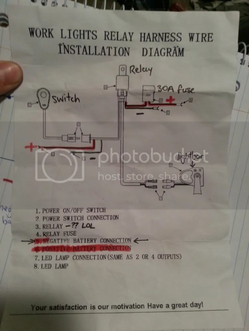 small resolution of l200 spotlight wiring diagram wiring library rh 34 evitta de 12v light wiring diagram 12v led wiring diagram