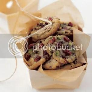 luscious992Ejpg.jpg Chocolate Chip Cookies image by PimwaN