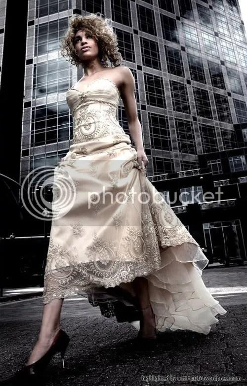 Justin Grant Fashion