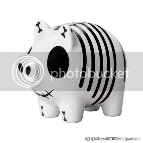 Pig saving