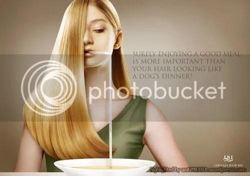 Leekaja hair stylist