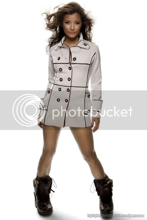 Kelly Hu (Dorit Thies)