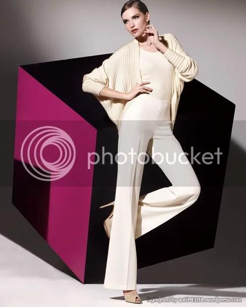 Rachel Clark - Neiman Marcus Photoshoot