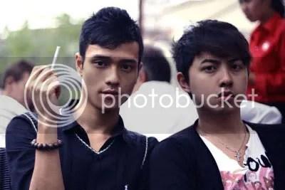 Lukas & Bobby Nguyen