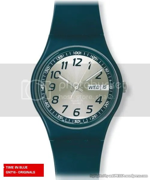 Swiss Swatch