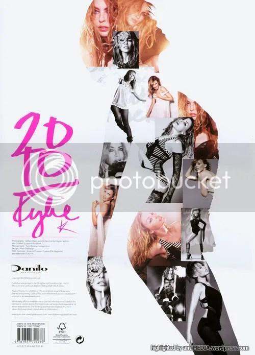 Kylie Minogue Cal'10