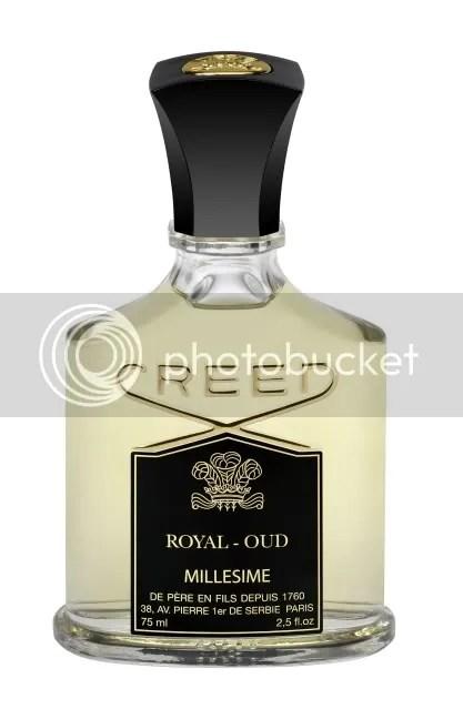 CREED's Royal Oud