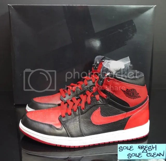 """san francisco 48db7 ef596 The Air Jordan 1 are the definition of """" ..."""