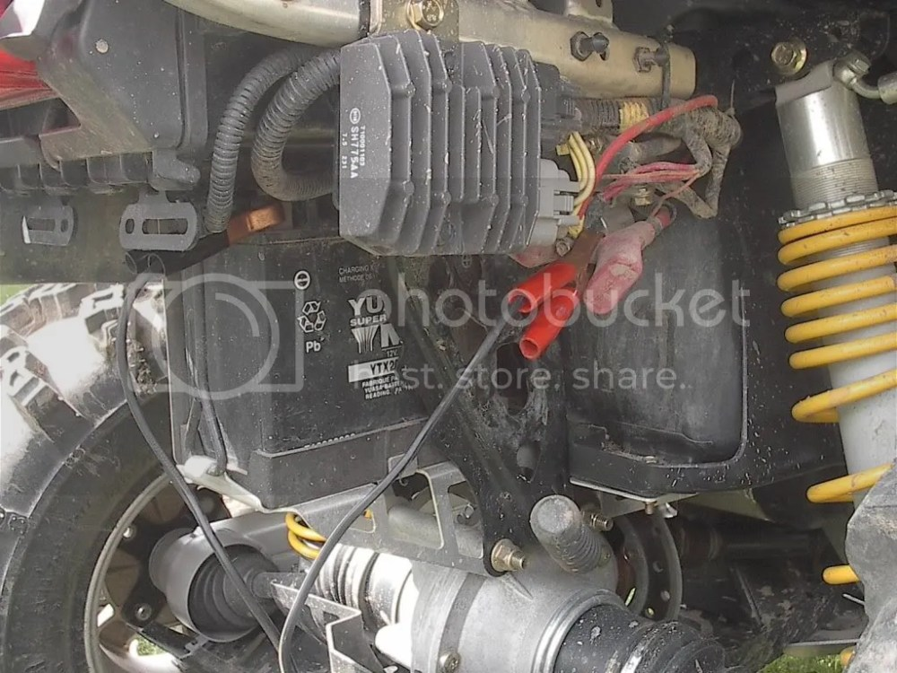 medium resolution of can am renegade fuse box location wiring schematic diagram 69 can am outlander 6x6 08