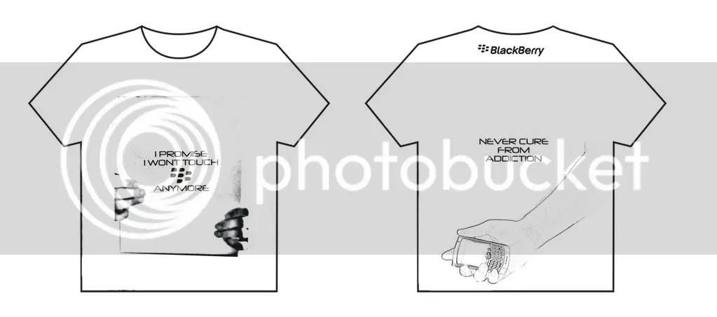 Cool Blackberry Tshirt « Skinlaptop's Weblog