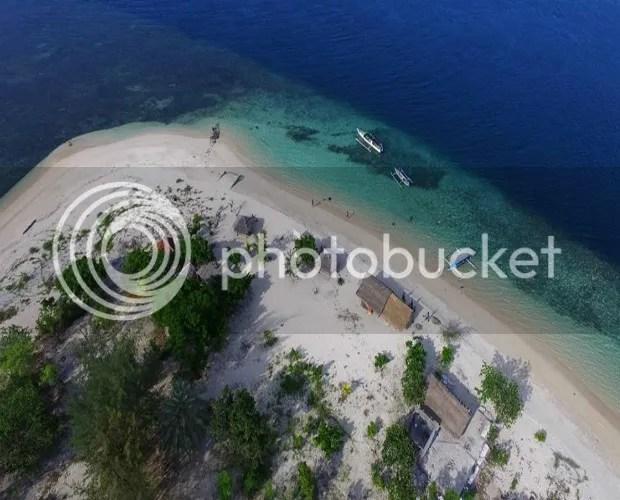 snorkeling gili di lombok Gili Kondo