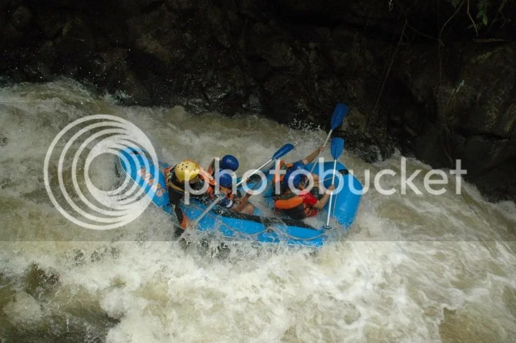 Kondisi Sungai Ayung