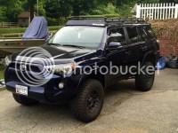 GOBI Roof Rack *Group Buy* Winter 2015 - Toyota 4Runner ...
