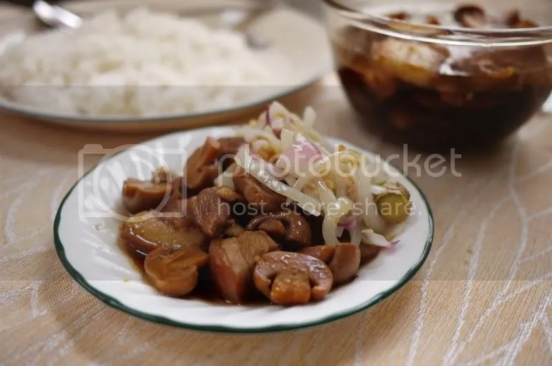 Five Spice Chinese Pork Stew  (6/6)