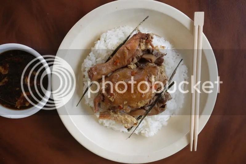 Chicken Donburi  (1/5)