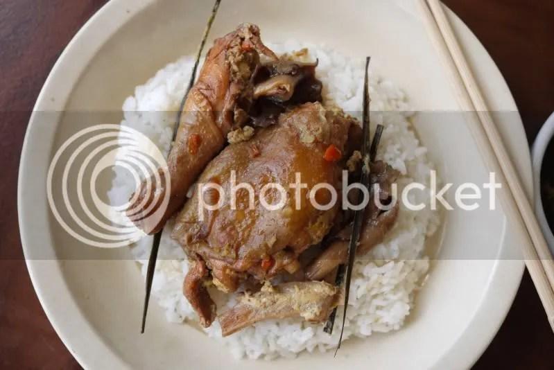 Chicken Donburi  (3/5)