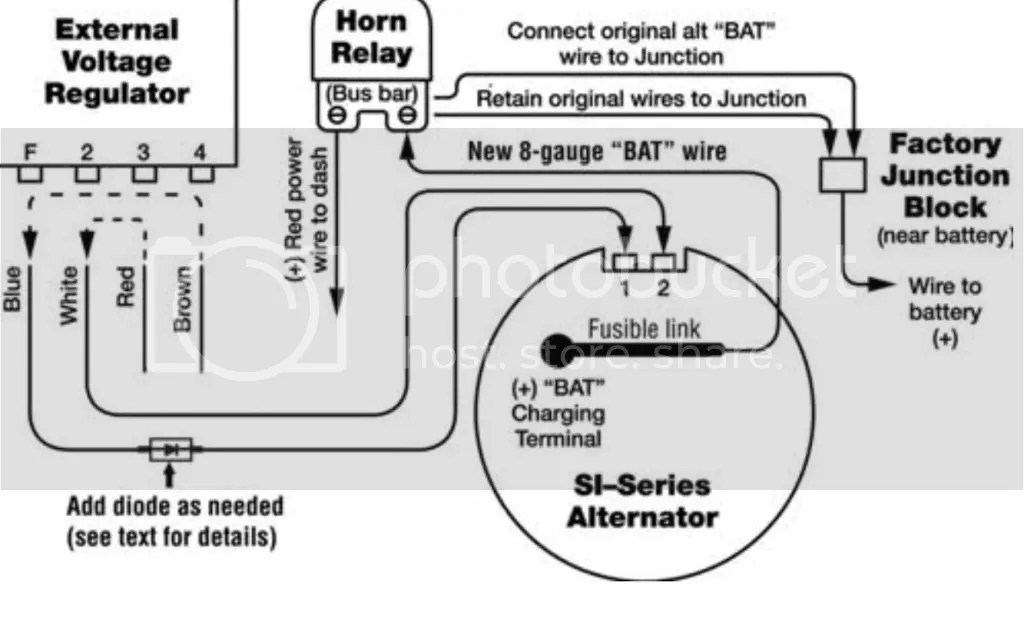 12si Alternator Wiring Diagram : 30 Wiring Diagram Images