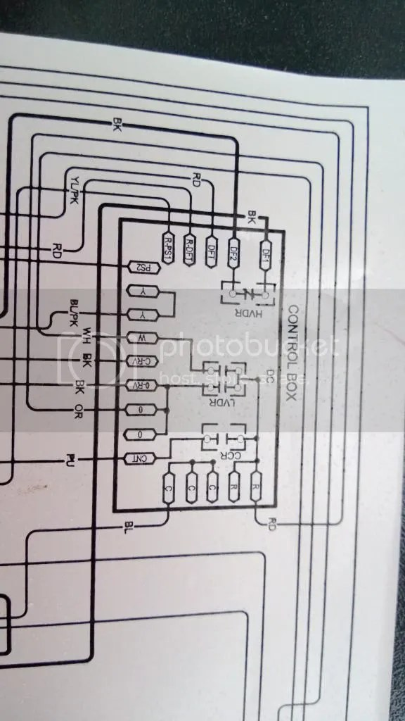Sequencer Wiring Diagram | mwb-online.co on