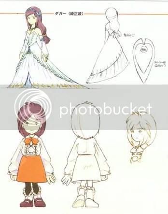 Lovedoves FFIX Fanart Collection Final Fantasy IX Forum