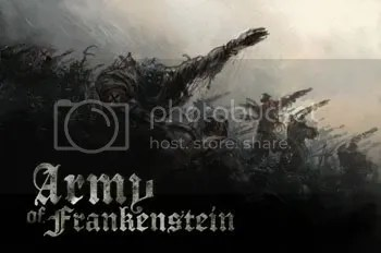Army of Frankenstein