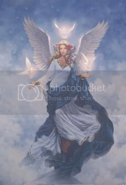 archangel haniel Pictures, Images and Photos