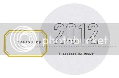 Twelve by 2012