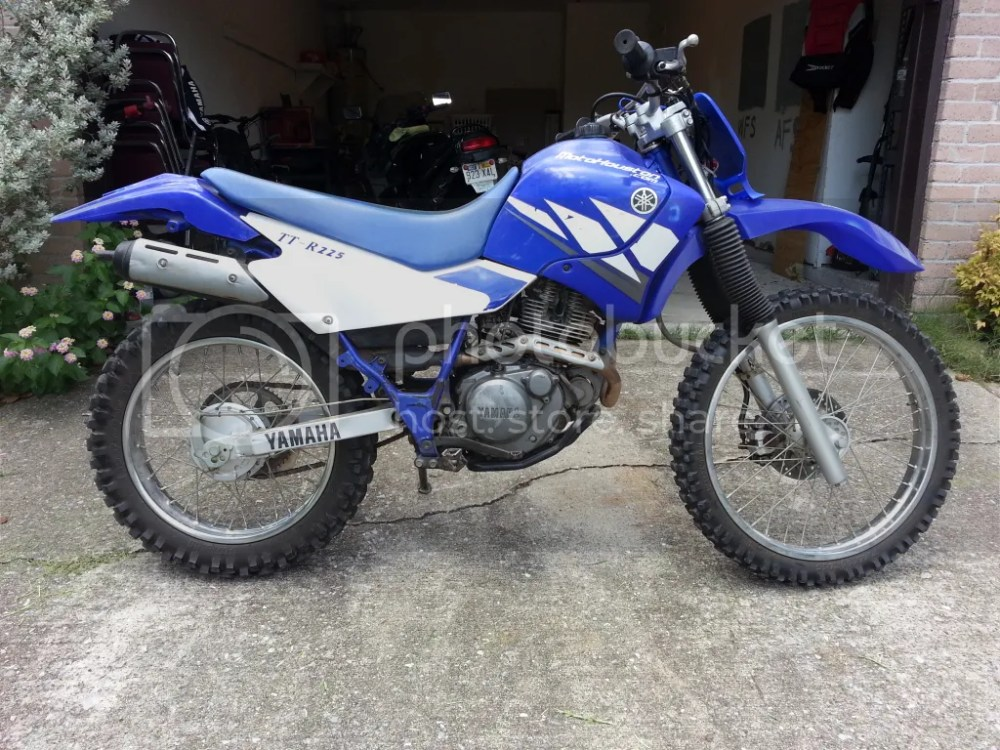 medium resolution of 1999 ttr 225 900 pm obo motohouston com contact info wiring 1999 yamaha