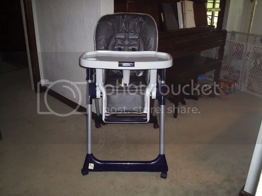 chicco high chair that attaches to table wooden with tray mamma w manual top of the line 65 or
