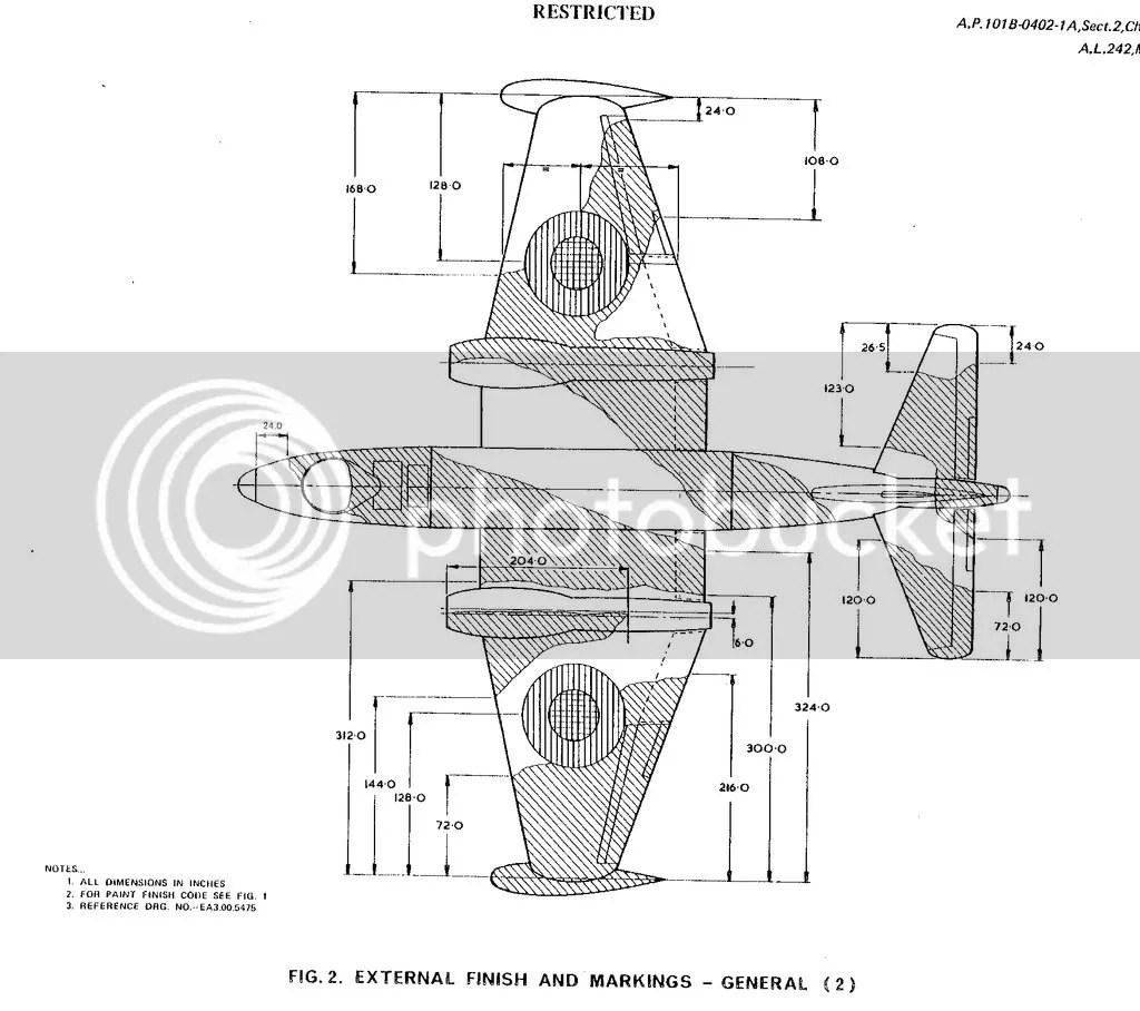 Canberra Manual Diagrams